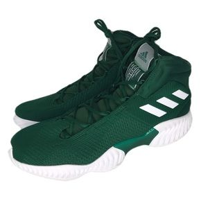 Adidas Pro Bounce 2018 Basketball High Tops Shoes